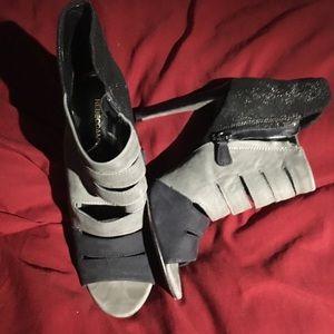 Rebeccaminkoff heels